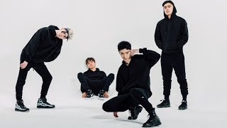 Download lagu Now United - Live This Moment ( )