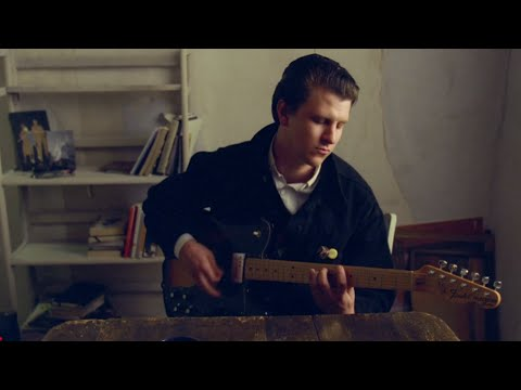 Jamie T - Dont You Find
