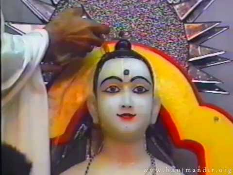 Acharya Shree Tejendraprasadji's Golden Jubilee Festival 1994