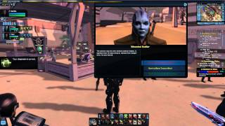 Sta Trek Online - The Kobali Front