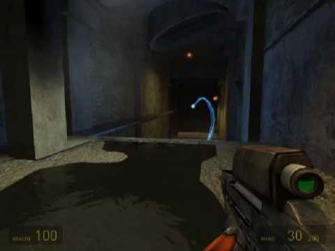 Half Life 2 Synergy Mod Cracked