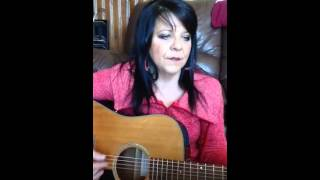 I'm Not Over You (Rhonda Vincent cover)