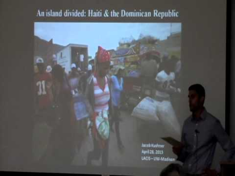 An Island Divided: A Reporter's Guide to Haiti and the Dominican Republic: Part 1