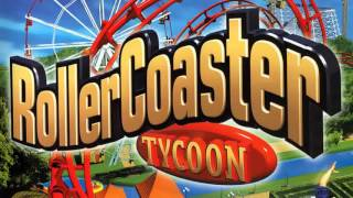 RollerCoaster Tycoon - Merry go round music