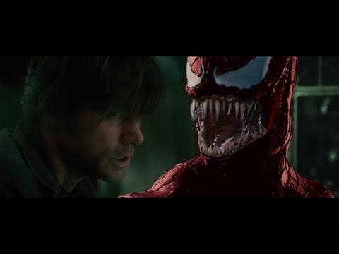 Spider-Man 4 Carnage Directed by Sam Raimi Trailer