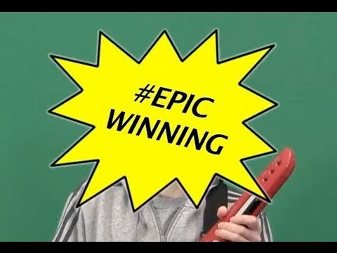 Michael's Cover of Winning