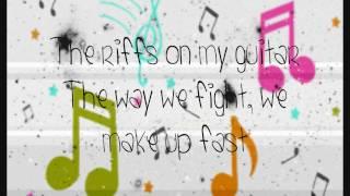 Watch Orianthi Shut Up & Kiss Me video