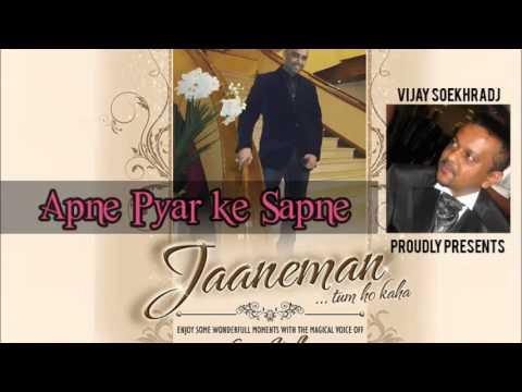 Apne Pyar ke Sapne - Sanjay Jodha