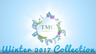 Two Moon Gardens 2017 Winter Collection