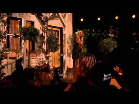 Danielle Bradbery - Grandpa Tell Me Bout The Good Ol Days