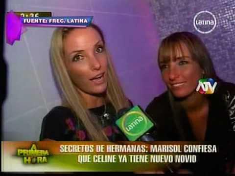 Magaly Medina analiza el dejo pitucón de Marisol Aguirre (Magaly TeVe 30-03-10)