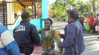 prostitución callejera prostitutas republica dominicana