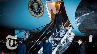 President Obama's Full Farewell Speech | The New York Times