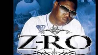 Z-Ro - So High