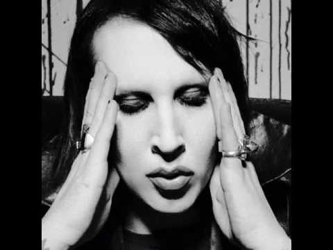 Marilyn Manson - Heart-Shaped Glasses (When The Heart Guides The Hand) - Space Cowboy Remix [B...