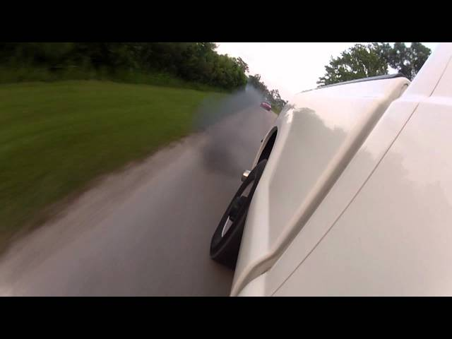 Ford F250 2wd Powerstroke with Banks Exhaust and Programmer