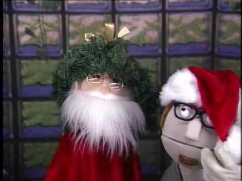 Friday Night Fu: Santa Claus Conquers the Martians promo ...