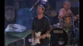 Watch Eric Clapton Crossroads video