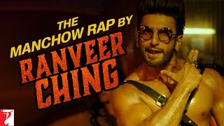 The Manchow Rap by Ranveer Ching - Ranveer Singh