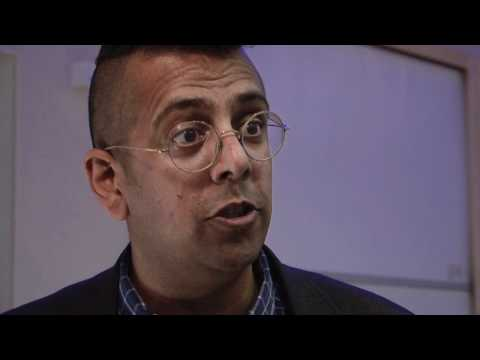 Interview with Simon Singh