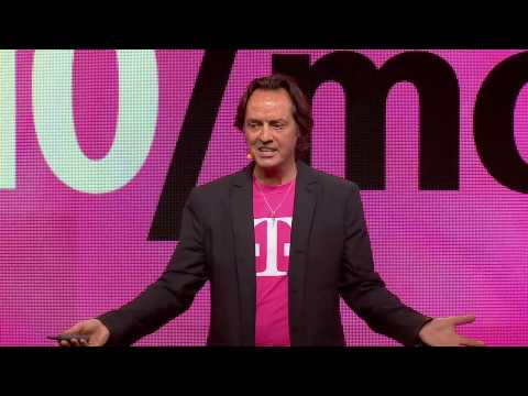 T-Mobile | JUMP! -- Because 2 Years Is Too Long to Wait