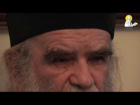 Я уверен: Денисенко не верит в Бога, – митрополит Черногорский Амфилохий