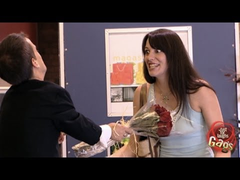 Best Of Just For Laughs Gags - Wedding Proposals Gone Wrong!