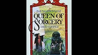 Queen of Sorcery Chapter 9