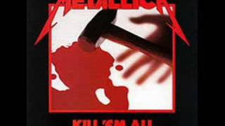 Watch Metallica Am I Evil video