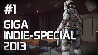 GIGA Indie-Special 2013 - Teil 1 - Vorschau auf die besten Indie-Spiele 2013