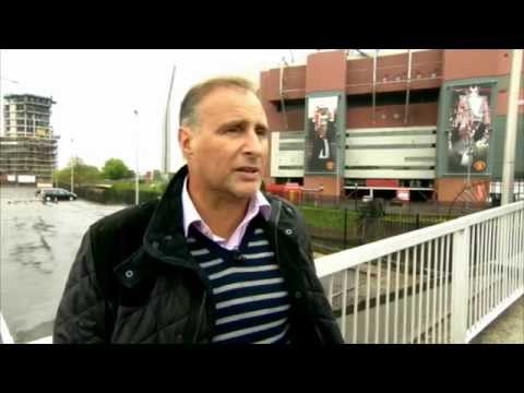 Waren Verletzungen schuld an David Moyes' Rauswurf? | Trainerwechsel bei Manchester United