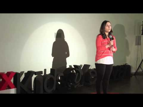 issues of sexual education in Armenia | Eva Gharibyan | TEDxKids@Yerevan
