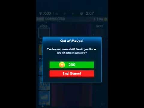 TETRIS® (EA) Marathon Theme (Clean) Android Version 1.5.11