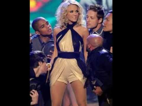carrie underwood the more boys meet video