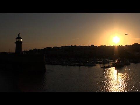 Ramsgate Sunset