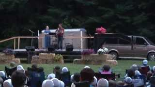 Amos Raber @ Troyer's Hollow 2012