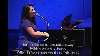 Watch Jill Paquette Sometimes Yes Sometimes No video