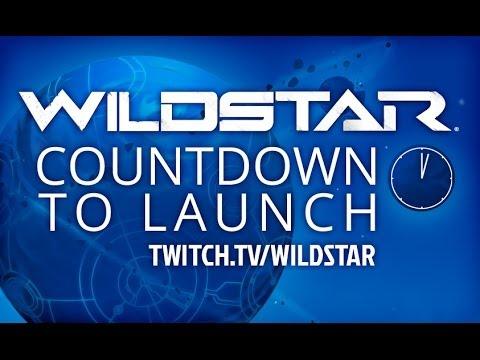 WildStar: Countdown to Launch: Yogscast