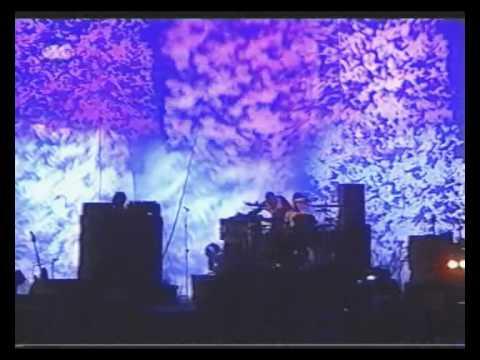 Suede - Live At Benicassim 1999