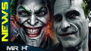 Joker Origin Movie Release Date Officially Announced By Warner Bros