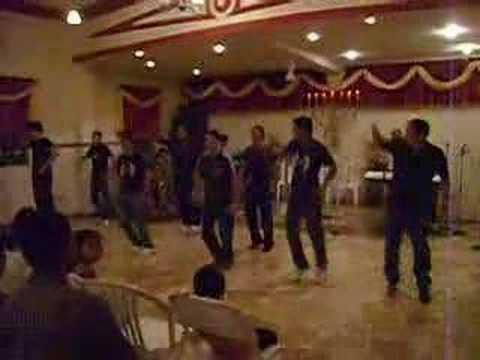 Especial de danza cristiano – Tómalo