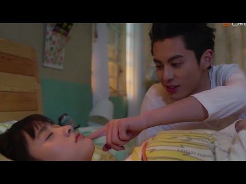 [ENGSUB/CUT] Dao Ming Si Sleep Over In Shancai's House EP12 (Meteor Garden 2018)