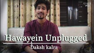 download lagu Hawayein  - Arijit Singh  Unplugged Version gratis