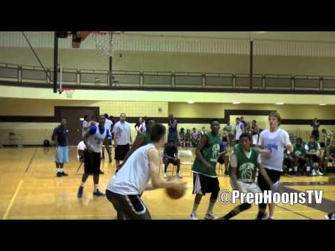 Miroslav Jaksic 2013 Walled Lake Western summer highlights