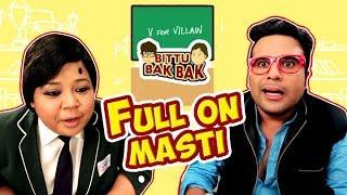 Download Bittu Bak Bak | Fun Unlimited | Krushna and Bharti 3Gp Mp4