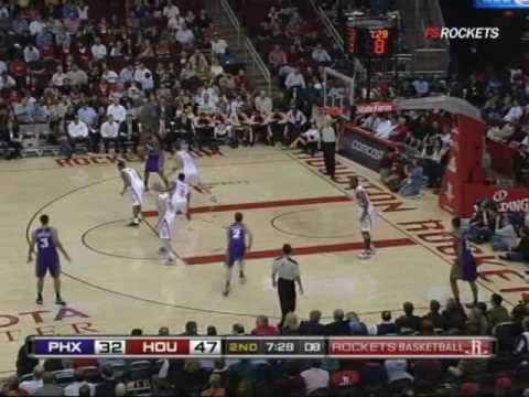 Goran Dragic - Phoenix Suns '09 Video