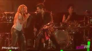 The best part of Empire at Wango Tango - Shakira