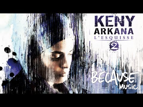Keny Arkana - Odyssée d une incomprise