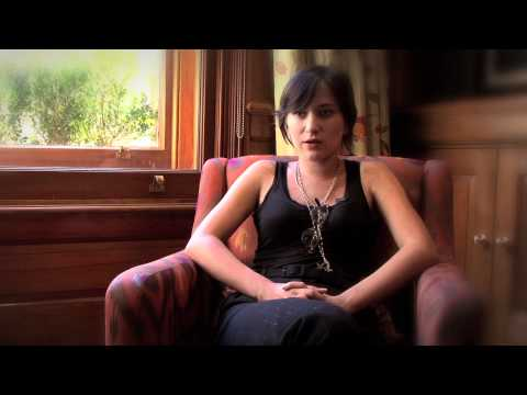 Zelda Williams - Grand Theft Auto bores me