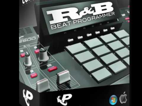 R&B Beats for Songs and Instrumentals